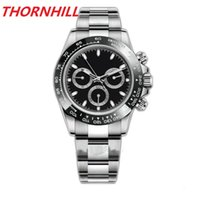 Highest Quality factory mens automatic mechanical watch 316L stainless steel 5TM waterproof wristwatch famous designer montre de luxe watches