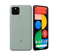 "Original Google Pixel 5 5G Mobiltelefon 8 GB RAM 128 GB ROM Snapdragon 765G Android 6.0 ""Vollbild 16MP HDR NFC Face ID Fingerprint Smart Handy"