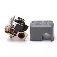 Smart Home Control VOGVIGO Water Pump Pressure Switch Adjustable Double Spring Lever