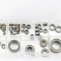MK1085 Bearing Accessory Set for TRAXXAS UDR 1 7 RC Car Model Part