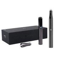 전자 담배 스타터 키트 PUMPC 플러스 코일 세라믹 그릇 담배 DAB 조작 왁스 기화기 흡연 vape 펜