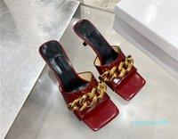 Kalite 2021 Kadın Ayakkabı Bayanlar Elbise Botları Yüksek Topuklu Seksi Sivri Burun Sole 5.5 cm Deri Yumuşak Gelinlik Pompaları Ayakkabı Boyutu 35-42