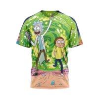 Мультфильм шаблон мужская 3d печать футболка графическая оптическая иллюзия с короткими рукавами вечеринка рубашка улица панк гот круглые шеи лето
