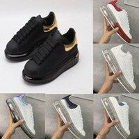 2021 designer men women espadrilles flats platform oversized shoes espadrille flat sneakers Little white shoes Size 36-45 W655#