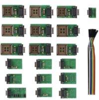 Full Adaptors for All UPA USB Programmer