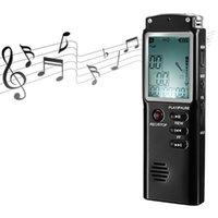 مسجل صوت رقمي وصول T60 مشغل MP3 USB المرصوم المهنية مع ميكروفون فار / فور