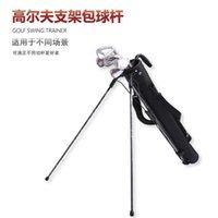 How true golf club portable small ball packing bag driving range playing Gun Bag