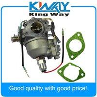 - Vergaser carb für Kohler-Motoren-Kit mit Dichtung-Nikf 24 853 27-S Motorrad-Kraftstoffsystem