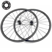 عجلات الدراجة XC 34x30 ملليمتر لايحتاج الكربون القرص عجلة DH825 مستقيم سحب 24h 6 plaw roualas mtb 29 سوبر ضوء 1310 جرام 29er