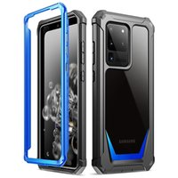 Armor Phone Cases For Iphone 13 Pro Max Mini 12 11 Hybrid Acrylic TPU Transparent Cellphone Case Back Cover Compatible Samsung S21 S20 Plus Ultra Note 20