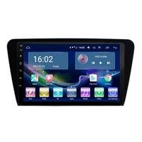 2 din Car Radio Android 10 Video RAM 2GB Autoradio Multimedia Player for VW OCTAVIA 2014-2018