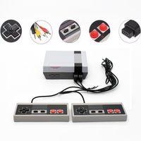 جديد وصول البسيطة تي شوب يمكن تخزين 620 500 لعبة وحدة الفيديو المحمولة ل أدوات الألعاب NES مع صناديق البيع بالتجزئة دي إتش إل