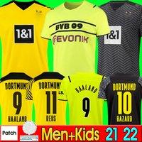 Brazil Brésil BRASIL NERES maillots de football camiseta de futebol 2021 2022 G.JESUS COUTINHO 21 22 maillot de foot hommes + enfants enfant kit ensemble uniformes
