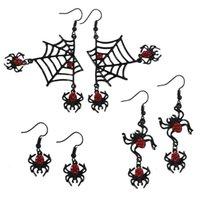 Collana Nelaces Creative Net Halloween orecchini bigiotteria