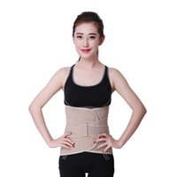 Breathable Fitness Sports Adjustable Elstiac Waist Support B...