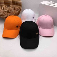 Ball Caps visors hat white ms joker Yang mi with baseball cap hipster sunshade men and women I8N0