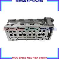 OM646.951 / 961/9 62 OM611.962 Cylinder Head AMC 908 574 için C200 / C220 / E200 / E220 / 209/211/213/215 309/411 2151CC
