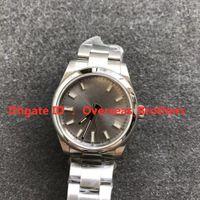 2021 Top-Version 41mm * 12mm Herren-Uhren 31mm * 11mm Dame Watch 3230 Automatische mechanische Bewegungen Super Ice Blue Littlegloss 904l Feiner Stahlgehäuse