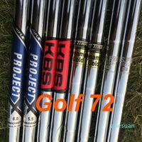 Golf Ütüler Tüm Marka Ütüler Çelik Mil / KBS ile Set Grafit Mil / Tur İlan Grafit Mil Golf Kulüpleri