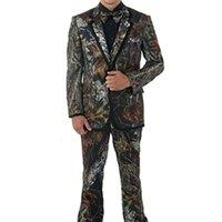 Damat Smokin Suits Custom Made Düğün Erkekler Groomsmen GQER Tek Göğüslü 2 Parça Düzenli Akıllı (Ceket + Pantolon + Kravat) E1381
