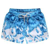 Men's Swimwear Drop Sexy Beach Shorts For Women Quick Dry Surfing Swimming Trunks Elastic Waist Lady Swim Boxer Underpants