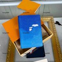 Wallet Frauen Walle Zipperfemale Designer Geldbörse Mode Kartenhalter Tasche Lange Frauen Tasche mit Kasten