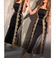 Two Piece Set Sexy Night Club Strapless Dress Women Slim Fit Sheath Perspective Mesh Split Shawl Bodycon Party Prom Vestidos