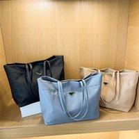 Bayan Çanta Çantalar Alışveriş Büyük Tote Plaj Çantaları Naylon Çanta Oxford Taşınabilir Seyahat El Çantası