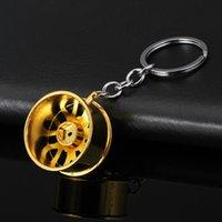Ключевые слова на русском: KeyChain Key High дизайнерская цепь металла продажа автомобиля качества автомобиля оптом колесо горячего кольца Hub RIM XAHTP