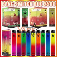 Maskking High Pro Einweg-E-Zigarettengerät 1000 Puffs 600mAh-Batterie 3,5ml Vorgefülltes Russisch 2% Deutsch 5% Mk Kit vs Air Bar Lux