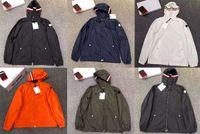 Designer monclair Mens Jacken Kleidung Frankreich Marke Sonnencreme Bomberjacke Europa und amerikanischer Stil Oberbekleidung Mantel Mode Hombre Casual Street Coats 001