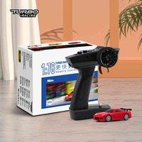 Turbo-Rennfahrer - Fernbedienung Rennfahrer für Kinder und Erwachsene Mini-Proportionen RTR RC Kits Limited Edition und Edition Geburtstag
