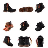 Winterl 2021 New Low-Top Breathable Work Ankle Boots Mens Shoes Versatile Retro Casual Sneakers Summer Martin Booties comfortable