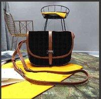 가방 패션 Goya 사이공 가방 핸드백 PU 가죽 크로스 바디 여성 2021 새로운 어깨 디자이너 주머니