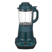 Blenders de alta velocidad Cocina encimera Blender 1.75L Procesador de alimentos profesionales de gran capacidad con calefacción Mantenga el mezclador de función caliente para batidos batidos