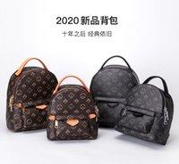 صنع في الصين الجملة والتجزئة أعلى جودة المرأة مصمم الفضلات حقيبة الظهر نمط حقيبة يد الكلاسيكية العلامة التجارية المتشرد الأزياء حقيبة سيدة المحافظ