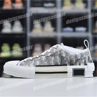 Femmes Mens Paris Chaussures Sneakers Platform Entraîneurs Casual Chaussure Pour les amateurs de fête Robes Cuir Patchwork Sneaker Chaussures 35-45