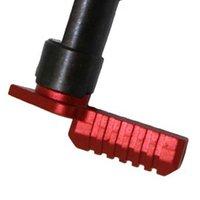 Accessori tattici .223 5.56 Selettore di sicurezza ambidestro Sistemazione MIL-SPEC Acciaio per pistola per fucili AR15