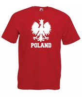 Polen Polska Fußball-Flagge Weihnachten Geschenk Idee Herren Frauen T Shirts Multi-Color S-2XL