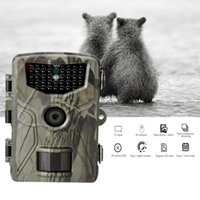 Hunting Trail Camera Wildlife Night Vision Cameras HC804A 1080P 20MP Wild Wireless Tracking Surveillance Cam Photo Trap