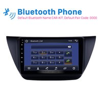 Android 10 9 inch 2Din Car dvd Radio stereo GPS Navi Head Unit Player For Mitsubishi lancer ix 2006-2010 Including frame