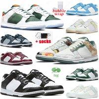 Tasarımcı Yansıtıcı Platform ayakkabı kız Kadın Erkek beyaz siyah Deri Platform Ayakkabı Düz Rahat Parti Düğün Spor boyutu 36-44