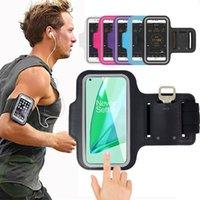 Сотовый телефон пакеты спортивные сборы для OnePlus 9 8 7 6 5 PRO 9R Ручной ручной полос 8T 8T + 7T 5T 6T крышка NORD N10