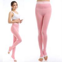 Women's Leggings 2021 Women Sports Running Sportswear Stretchy Fitness Seamless Tummy Control Gym