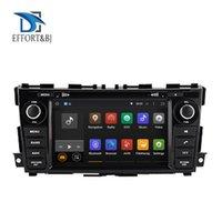 Android 9.0 4G 64G Auto-DVD-Player GPS Wifi Radio BT DVR OBD für Teana / Altima 2013-2021 Stereo-Bildschirm