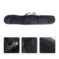 1 stück Outdoor Zelt Aufbewahrungstasche Oxford Tuch Beutel Campingversorgung Schwarze Schlafsäcke