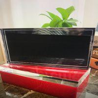 Acrílico Transparente Lucite Box Clear Personalizado Desktop Sundries Boxs Joyery Storage