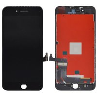 High Brightness Touch panels Digitizer Assembly Replacement top quality for iPhone 7 8 Plus LCD screen display