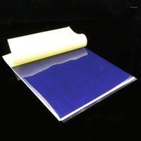 Tatouage Transfert en gros - Papier A4 Taille Pochoir thermique Copieur de carbone pour l'alimentation 10 PCS GRATUIT 1