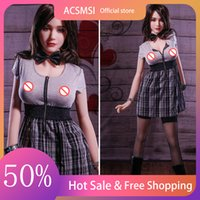 Life Europe Sexy Size Top 3 Silicone Holes Beauty Love Breast Sex Doll 158cm Adult Toys For Men Pqvro